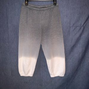 Hardtail Ombre joggers